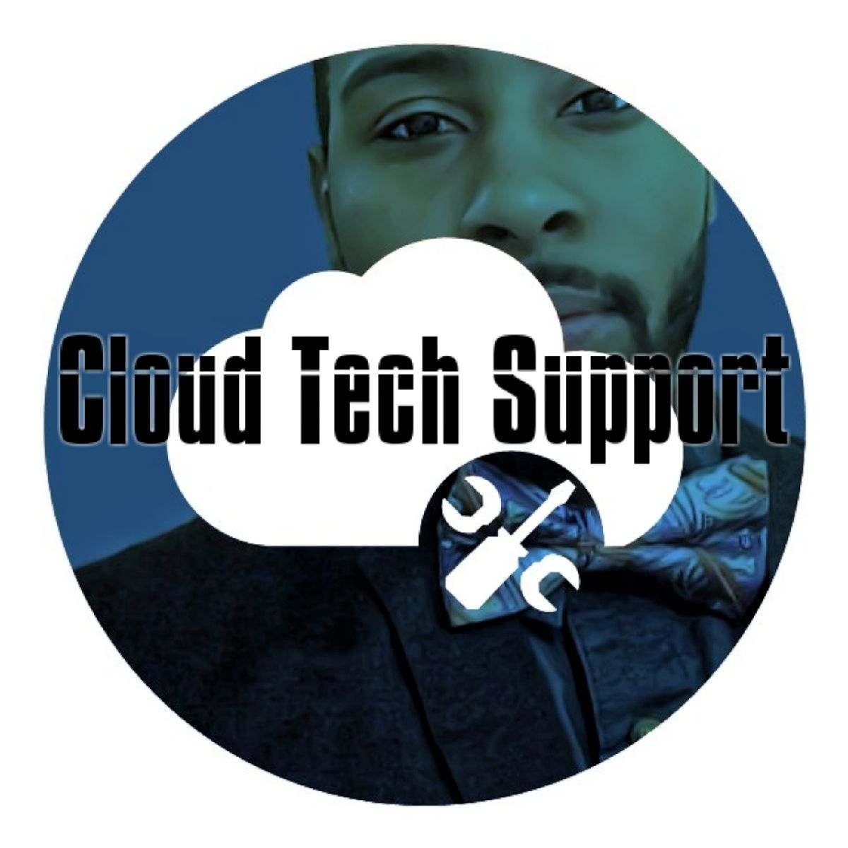 Fire Anime - CloudTech Support